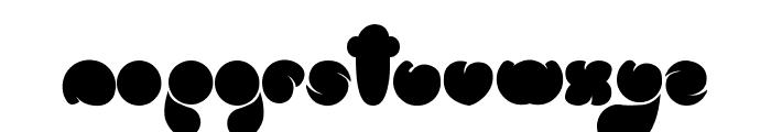 logo black Font UPPERCASE