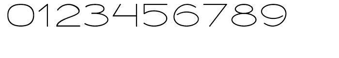 Logo Sans Regular Font OTHER CHARS