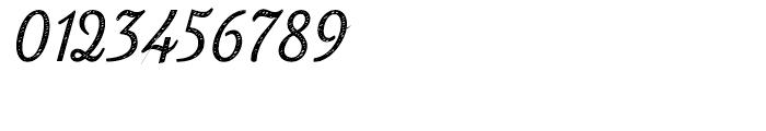 Look Script Jean Regular Font OTHER CHARS