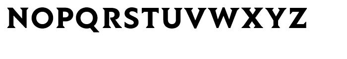 Lovato Bold Font UPPERCASE