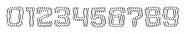 Lolapeluza Line Font OTHER CHARS