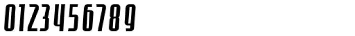 Loch Khas Demi Bold Italic Font OTHER CHARS