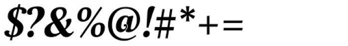 Lockon Font OTHER CHARS