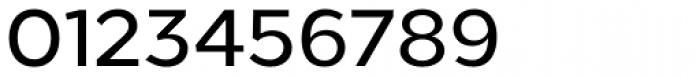 Loew Medium Font OTHER CHARS