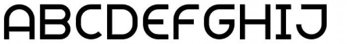 LogoYouLongTime Font UPPERCASE