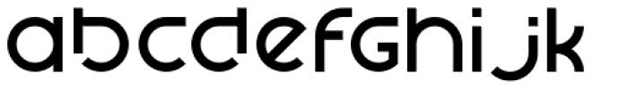 LogoYouLongTime Font LOWERCASE