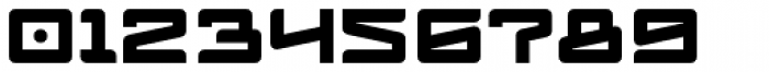 Logofontik 4F Font OTHER CHARS