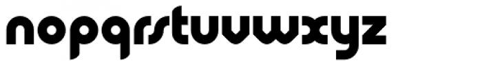Logomotion Font UPPERCASE
