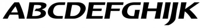 Logotypia Pro Italic Font LOWERCASE