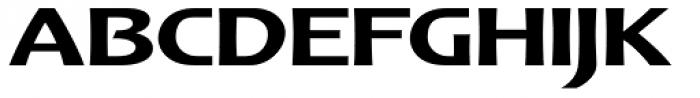 Logotypia Pro Font LOWERCASE