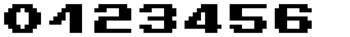 Lomo Copy Std Black Font OTHER CHARS