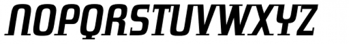 London Seventy Eight Fall Font UPPERCASE