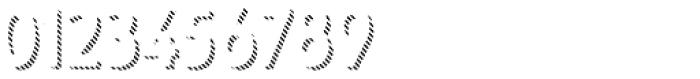 Look Sans Line Regular Font OTHER CHARS