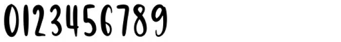 Loredana Script Font OTHER CHARS