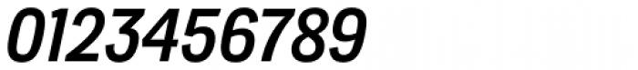 Lorimer No 2 SemiBold Italic Font OTHER CHARS