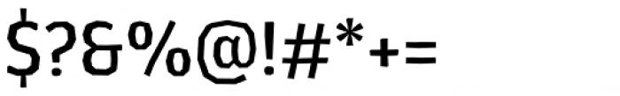 Los Lana Niu Alt Essential Regular Font OTHER CHARS