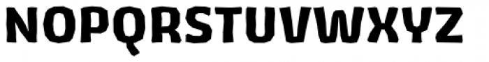 Los Lana Niu Small Caps Bold Font LOWERCASE