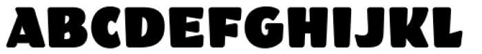 Louis Soft Font UPPERCASE