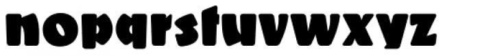 Louis Soft Font LOWERCASE