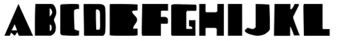 Louise Font LOWERCASE