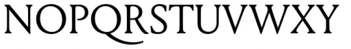 Louize Font UPPERCASE