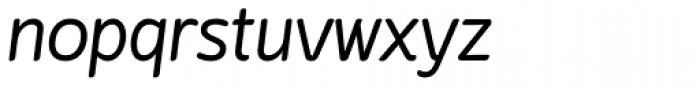 Lounge Italic Font LOWERCASE