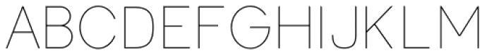 Love Supreme Font UPPERCASE