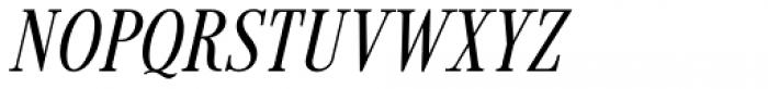 Loverica Bold Italic Font LOWERCASE