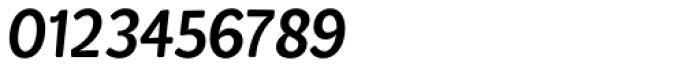 Loyola Round Pro Light Oblique Font OTHER CHARS