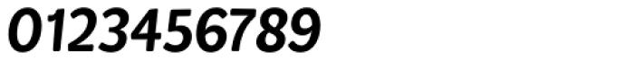 Loyola Round Pro Regular Oblique Font OTHER CHARS
