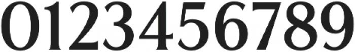 LP Lazise Lapidar Regular otf (400) Font OTHER CHARS