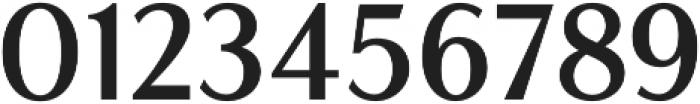 LP Lazise Regular otf (400) Font OTHER CHARS