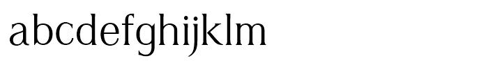 lp Saturnia Font LOWERCASE