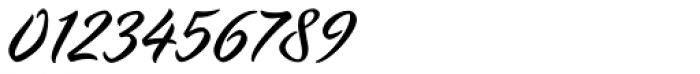 LP Pinselschrift Font OTHER CHARS