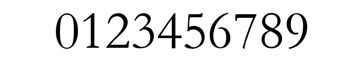 LR HandScript LCase Font OTHER CHARS