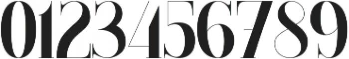 LS-Babylon ttf (400) Font OTHER CHARS