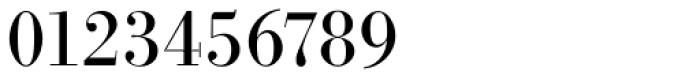 LTC Bodoni 175 Regular Font OTHER CHARS