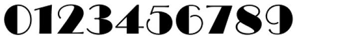 LTC Broadway Font OTHER CHARS