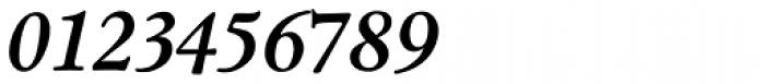 LTC Cloister Pro Bold Italic Font OTHER CHARS