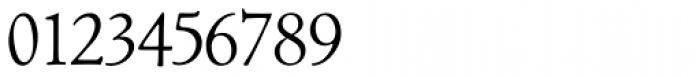LTC Cloister Pro Light Font OTHER CHARS