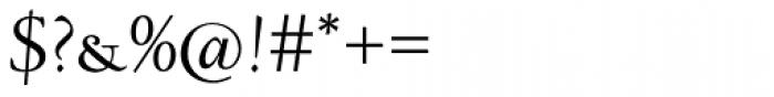 LTC Deepdene Italic Swash SCOSF Font OTHER CHARS