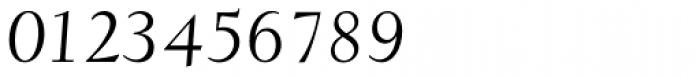 LTC Deepdene Italic Font OTHER CHARS