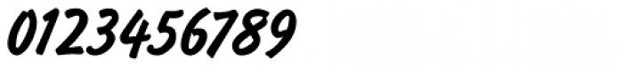 LTC Flash Font OTHER CHARS