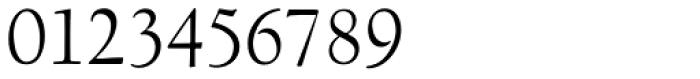 LTC Garamont Display Font OTHER CHARS