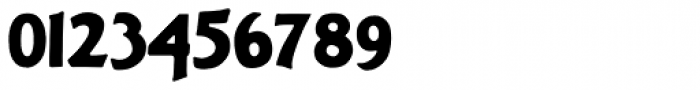 LTC Goudy Sans Bold Font OTHER CHARS
