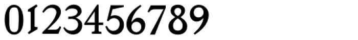 LTC Jenson Regular Font OTHER CHARS