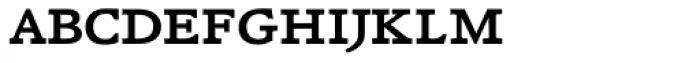 LTC Jenson Small Caps Font LOWERCASE
