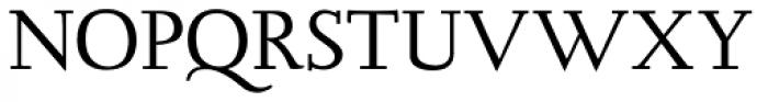 LTC Kaatskill Pro Font UPPERCASE