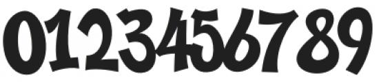 LUSER Regular otf (400) Font OTHER CHARS