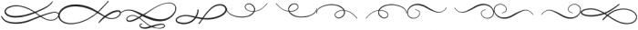 Lucille Handlettered Script otf (400) Font UPPERCASE